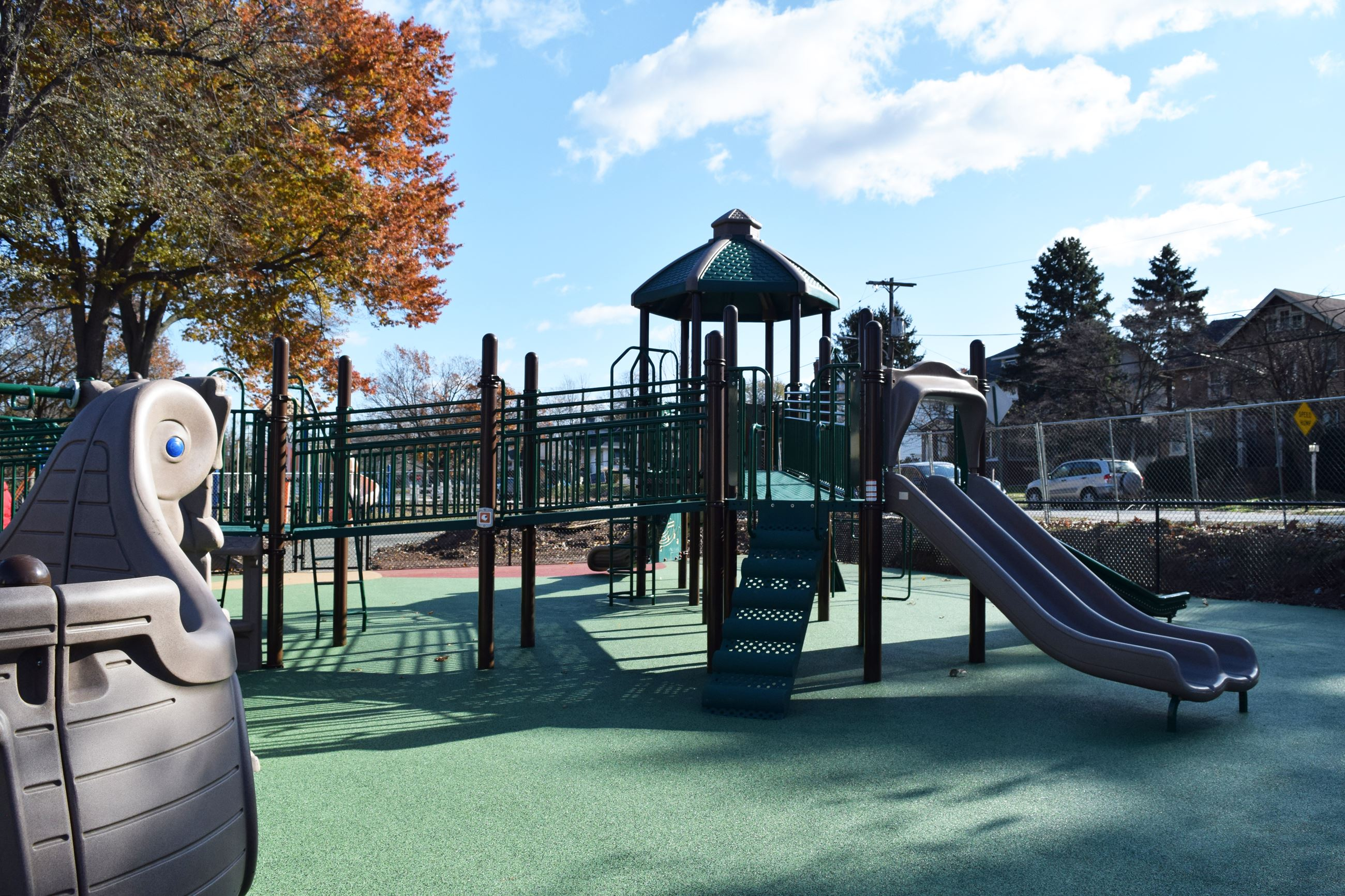 All-Abilities Playground