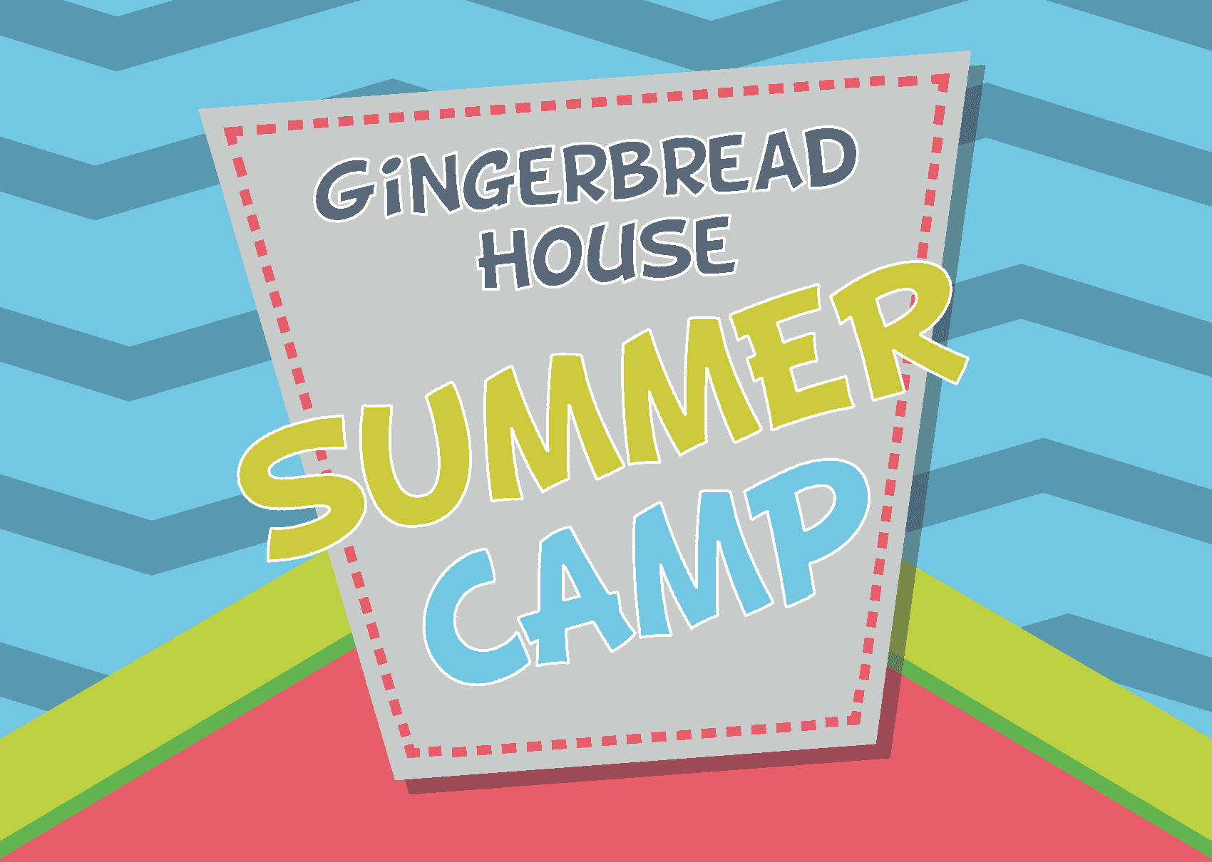Gingerbread House Camp_2019