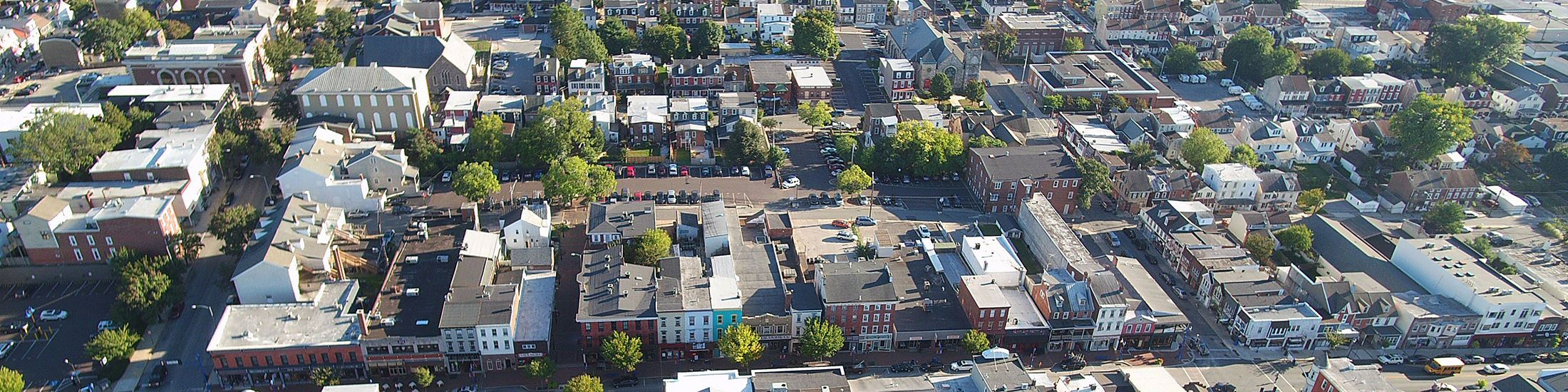 Parking | Phoenixville Borough, PA on