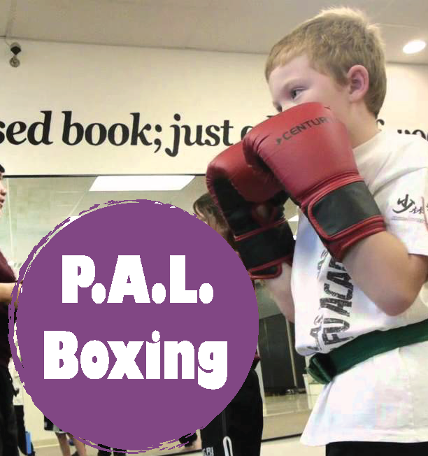 pal boxing camp