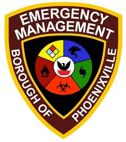 Emergency Management Borough of Phoenixville