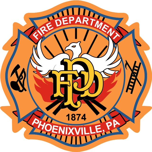 Fire Department Phoenixville, Pennsylvania